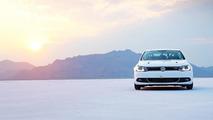 2013 Volkswagen Jetta Hybrid (custom)