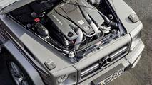2013 Mercedes G63 AMG 18.4.2012