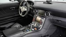 Mercedes-Benz SLS AMG GT F1 Safety Car