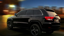 Jeep Grand Cherokee Altitude Edition 26.3.2012