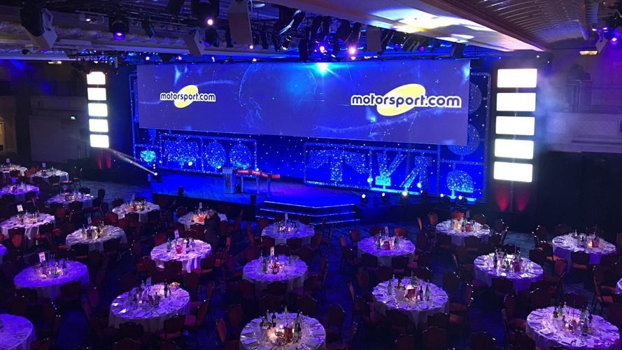 Watch the Autosport Awards 2016 live stream here