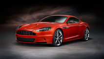 Aston Martin voted coolest automotive brand in Britain, again