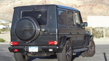Mercedes G65 AMG launches in June - report