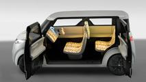 Nissan Teatro for Dayz concept