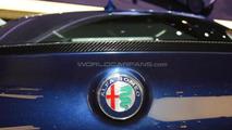 Alfa Romeo at 2015 IAA