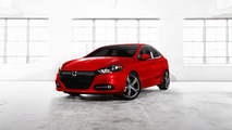 2013 Dodge Dart GT revealed ahead of Detroit debut