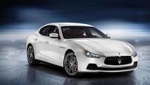2014 Maserati Ghibli 09.04.2013
