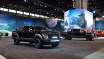 2017 Nissan Titan XD PRO4X with Accessories: Chicago 2017