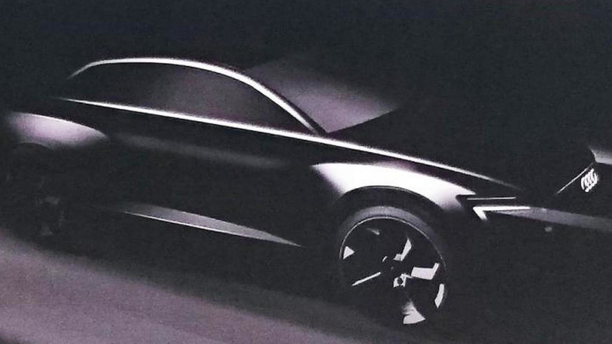 Audi says Q6 will be sexy and sporty; confirmed for 2018 release