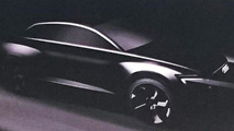 Audi Q6 will eventually receive plug-in hybrid and hydrogen versions