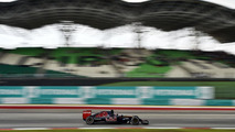 Malaysia not ruling out night race