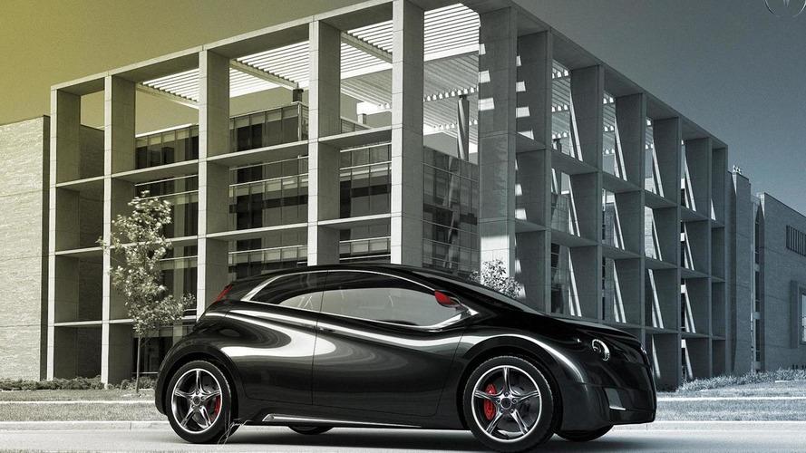 Toruk and Ugur Sahin Design envision the electric car of the future [video]
