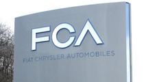 Fiat Chrysler reportedly in talks to partner with Uber