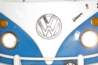 VW Bus To End Production, In Brazil