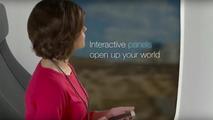 Latest hyperloop news; augmented reality windows, new Silk Road