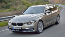 BMW 3 Series Sports Wagon might be phased out of lineup in North America