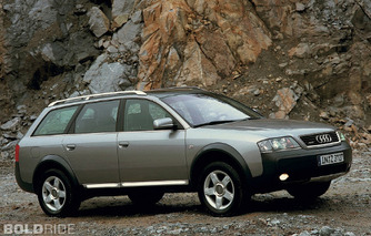 10 Vehicles For Setting A Cross-Country Driving Record