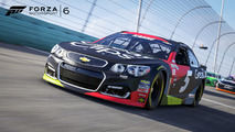 Forza NASCAR Expansion