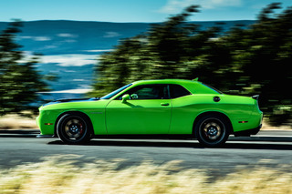 Dodge Challenger SRT Hellcat Selling To Beat The Band