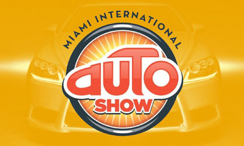 Miami Auto Show- Is It Still Relevant?
