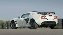 Lotus Exige Cup 260 Gets Lighter for 2009