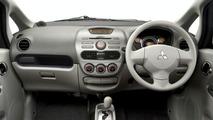 New Mitsubishi - i - Minicar