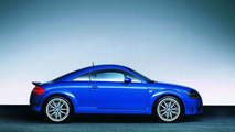 Audi TT now with Advance Plus Package