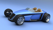 Delithium Concept 3D Rendering by VizualTech's Bo Zolland