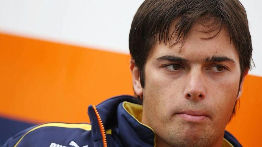Website admits Piquet-Campos story was hoax