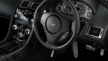 Aston Martin DB9 Carbon Black DB9 22.12.2010