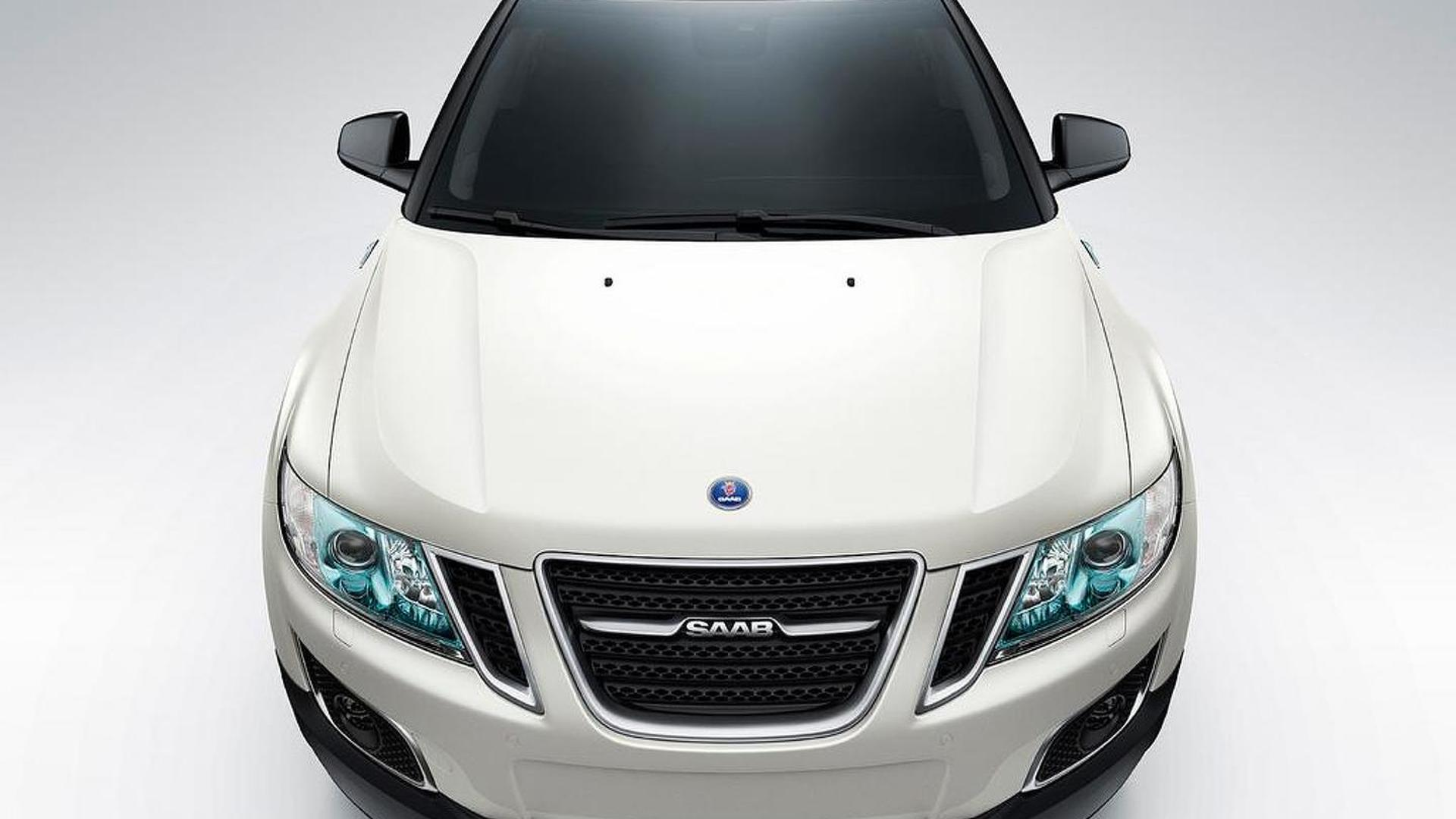 Saab to resume production on Friday - report
