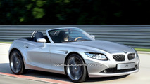 BMW Z2 coming in 2015, M Performance variant possible - report