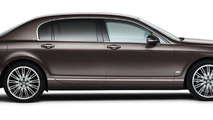 Bentley Continental Flying Spur Speed China special edition announced