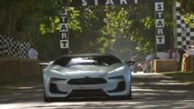 Citroen GT production plans dropped - rumors