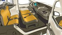 GM Bare Necessity Truck