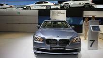 BMW ActiveHybrid 7-Series World Debut at 2009 Frankfurt Motor Show