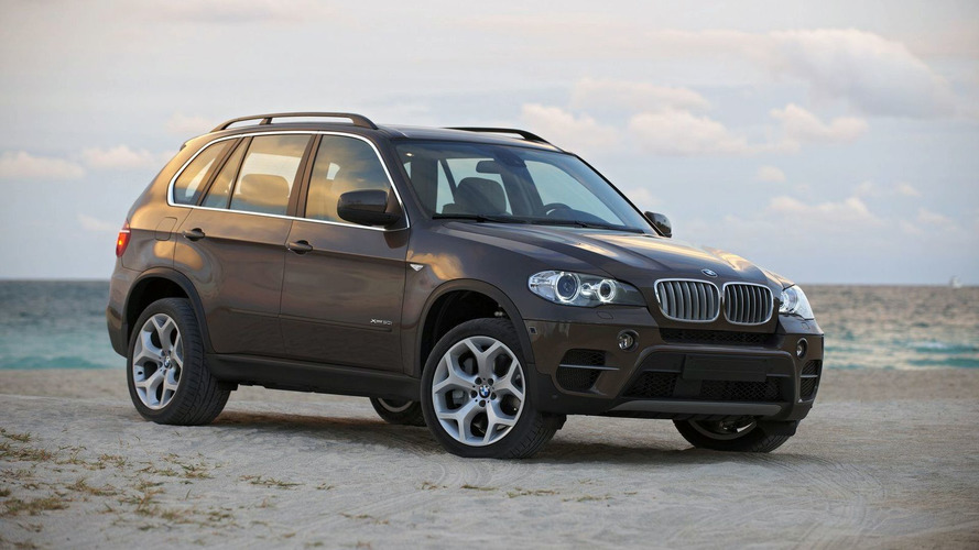 BMW recalls 136k vehicles for fuel leaks and engine stalls