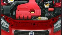 Spied: New Fiat Palio 2008MY