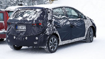 2016 Hyundai ix20 facelift spied in Sweden