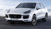 Porsche says next-gen Cayenne will be much faster and a lot lighter, will do 300 km/h