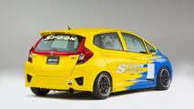 Spoon Sports Super Taikyu 2015 Honda Fit