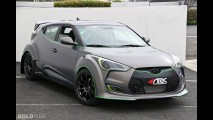 Hyundai Veloster by ARK Performance