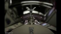 Rolls-Royce Phantom II Continental Drophead Coupe