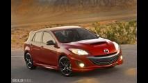 Mazdaspeed3
