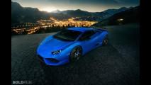 Novitec Torado Lamborghini Huracan N-Largo