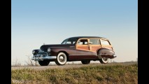 Buick Roadmaster Estate Wagon