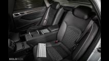 Ark Performance Hyundai Genesis AR550