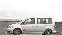 Volkswagen Caddy Maxi by MR Car Design 22.12.2011