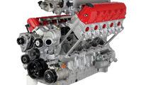 Mopar V10 Competition Crate Engine - 1.11.2011