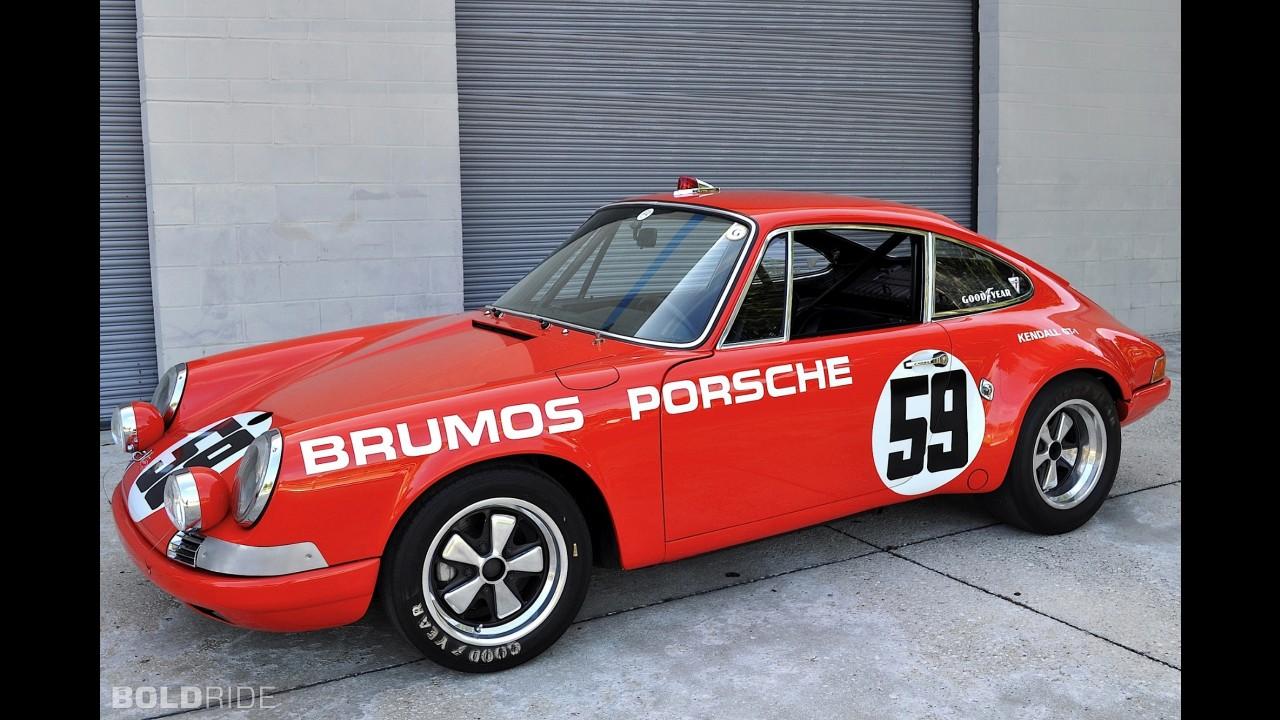 Porsche Brumos 911 S